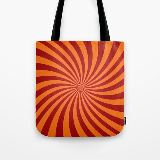 Statement Bag - Swirl by VIDA VIDA qfyjKXK