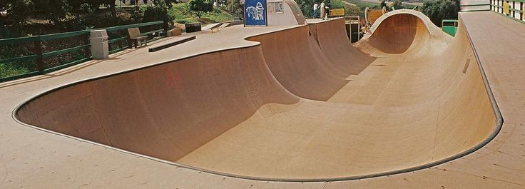 Skatelite Ramp Surface- preferred by  professionals all over the world