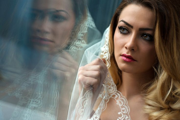 Beautiful Bride by Chirvas Andrei on 500px