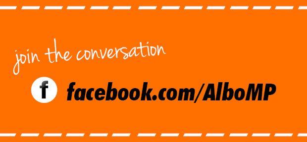 ANTONY ALBANESE , A GREAT LEADER  http://anthonyalbanese.com.au/