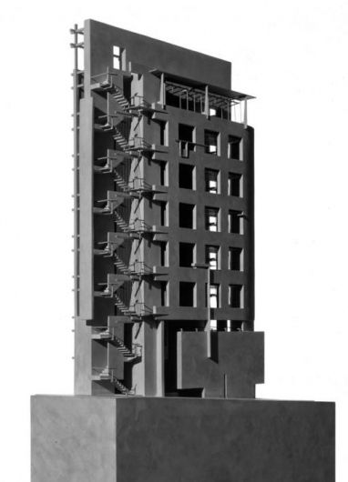 Morphosis Model Bjorn Buckley: 113 Best Images About [ Morphosis Architects ] On Pinterest
