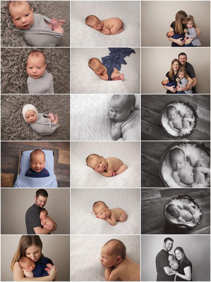Bronson | Chilliwack Newborn Photographer