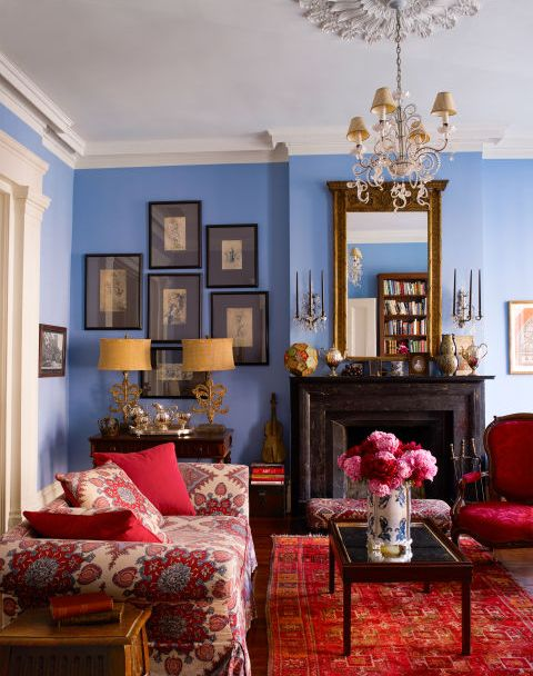 Best 17 Best Images About Color Blue Rooms I Love On Pinterest 400 x 300