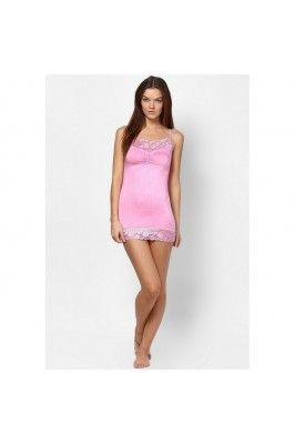Get this striking pink coloured satin nightwear dress #nightweardressonline #onlinenightdress #pinknightdress #shortnightdress #womensfashion #womensnightwear Shop here-  https://trendybharat.com/boosah-saucy-satin-nightwear-free-size-fbdoll_19-fbdoll_19?search=women%20%20nightwear&page=12