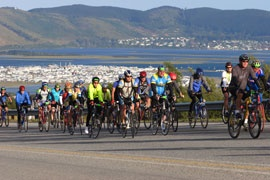 Garden Route Events  Knysna Cycle Tour    When: Saturday, 07 July 2012 to Sunday, 08 July 2012  Where: Knysna