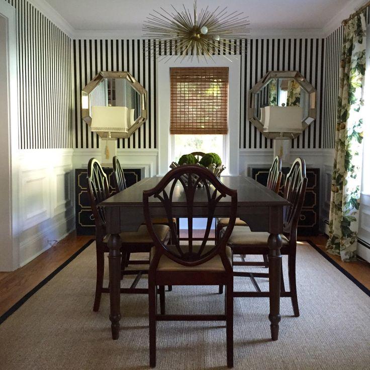 #eclecticcool #diningroom