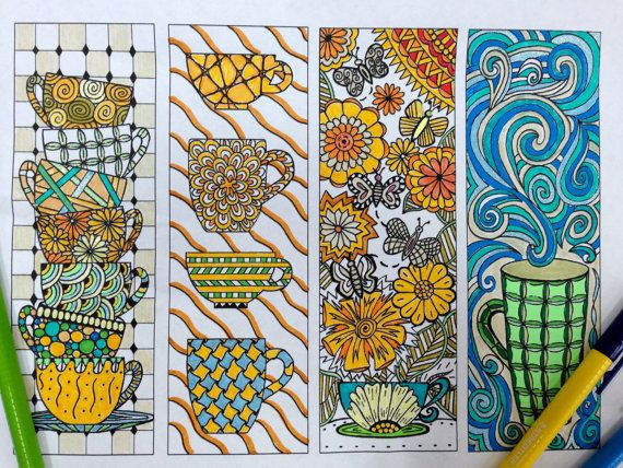 32 Best Adult Coloring Images On Pinterest