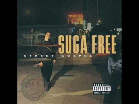 "JESSIE SPENCER: Suga Free - ""Why You Bullshittin'"" (Produced By DJ Quik)"