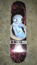 For $50.00 is an awesome Josh Kalis Alien Workshop Skateboard Dgk Love Park Rare !