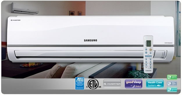 The samsung 15 18 seer neo forte heat pump transcends air for Innovative heating and air conditioning