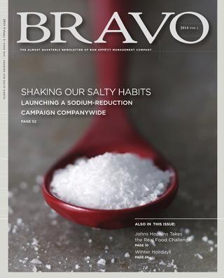 Bravo 2014 - Volume 1