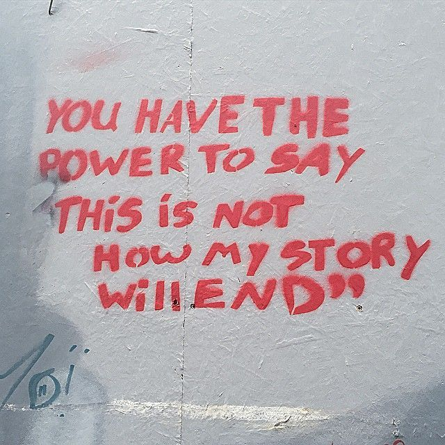Graffiti Sad Quotes: 17 Best Quotes About Art On Pinterest