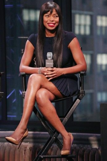 foto de 1000+ images about Jill Marie Jones on Pinterest Short pixie Top hairstyles and Actresses