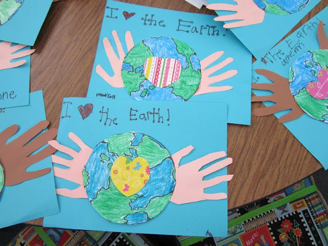 54 best images about KindergartenEarth Day on Pinterest