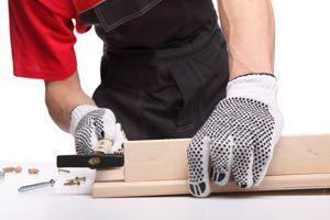 Cómo armar un bastidor para reciclar papel