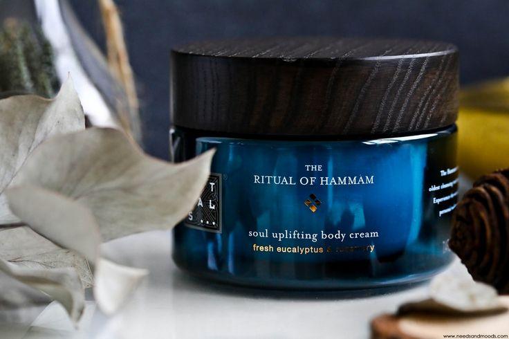 """Sur mon blog beauté, Needs and Moods je vous donne mon avis sur le rituel """" The Ritual of Hammam """" de Rituals Cosmetics.   J'ai testé le savon noir , le gommage et la crème corps, la mousse de douche et la Brume Parfumée :    https://www.needsandmoods.com/rituals-ritual-of-hammam-avis/    @ritualsofficial #Rituals #RitualsCosmetics #TheRitualOfHammam #hammam #skincare #beauty #BlogBeaute #BeautyBlog"""