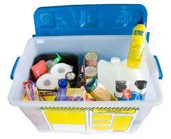 emergency survival items