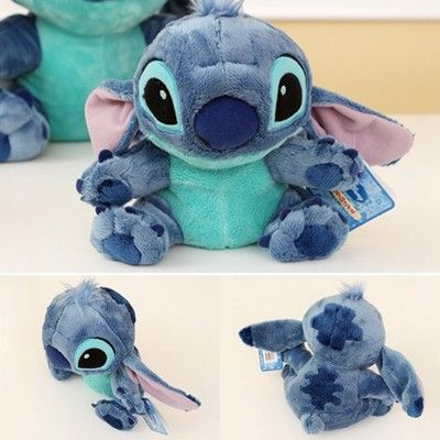 Brand NEW Disney 12inch Stitch Plush From Lilo AND Stitch Soft Touch TOY Doll | eBay
