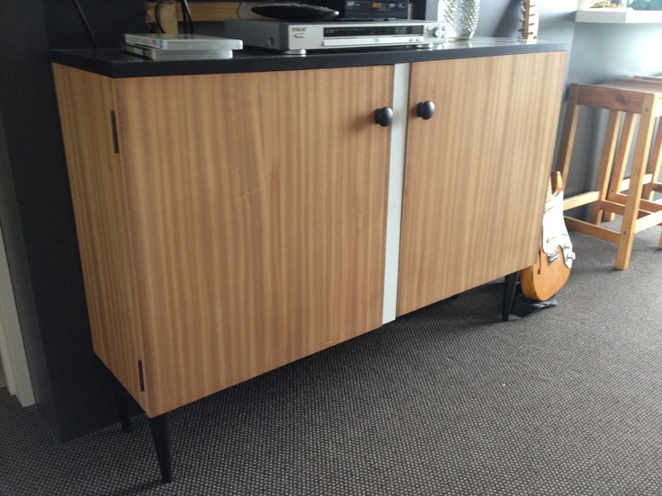 white tie sideboard