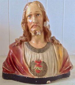 Antiquité Art religieux Sacré-Coeur Bernardi La Nieri Montréal L