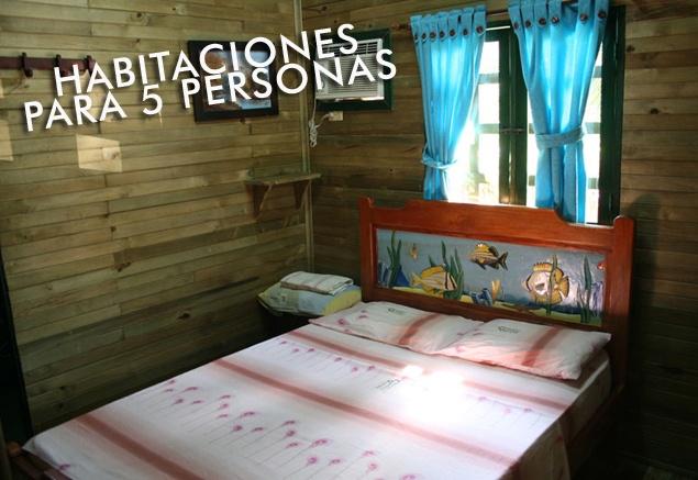 Nuestras habitaciones cuentan con:  Cama doble 2 Nocheros 1 Camarote Aire acondicionado Ventilador Minibar Cajilla de seguridad Baño con su closet Balcón TV con señal satelital Internet WI-FI