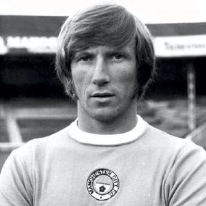 Colin Bell...City legend and the man my older brother is named after