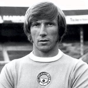 Colin Bell...City legend