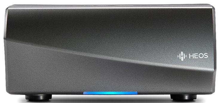 Denon HEOS Link  Description: Denon HEOS LINK HS2 receiver Met de Denon HEOS LINK H2S receiver speel je snel en gemakkelijk je favoriete muziek af via verschillende streamingdiensten of vanaf je smartphone tablet USB-drive of een ander extern apparaat. Met deze receiver kan je HEOS Multi-Room audio toevoegen aan ieder paar stereo luidsprekers en deze voorzien van dezelfde draadloze functionaliteiten. Deze Denon receiver (geïntegreerde versterker of mini systeem) heeft een mooi compacte…