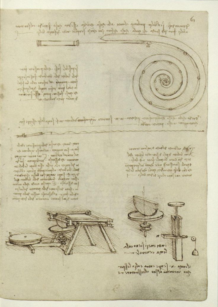 artistic and scientific achievements of leonardo da vinci Leonardo da vinci - sculpture: leonardo worked as superior in the suppressed tension of horse and rider to the achievements of donatello's art and science.