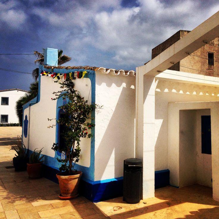 Sant Francesc Xavier - Formentera
