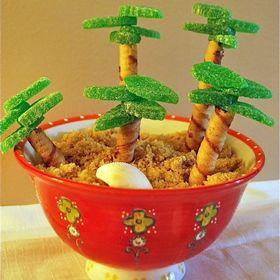 Luau Party Food Ideas   ... Cookie Beach   Hawaiian Luau Party Ideas - PartySavvy - SavvyMom.ca