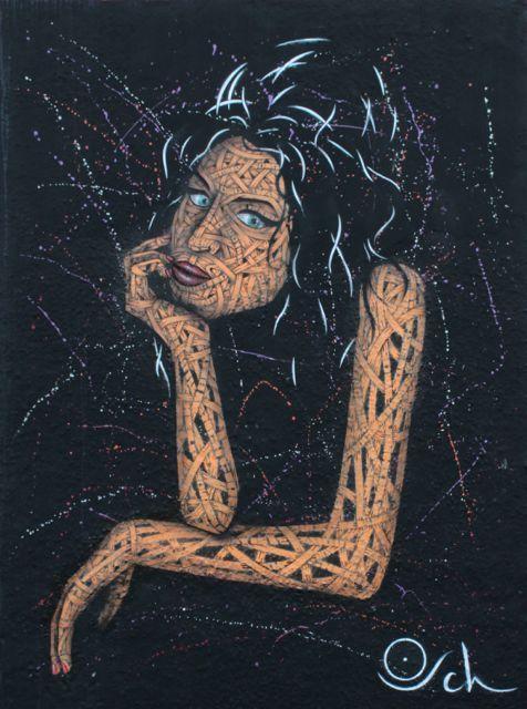 Amy Winehouse #Camden #Graffiti #Wall Art
