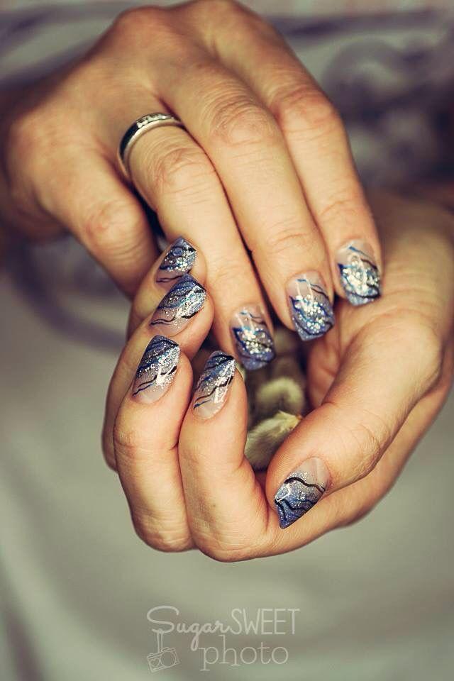 Nails, Nailart by Nagelstudio Prestige Fahimeh, Bonn