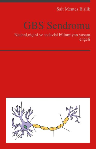 "PediaPress – Wikipedia Book ""GBS Sendromu"""