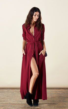 Covet unique designs from emerging designers and independent boutiques.