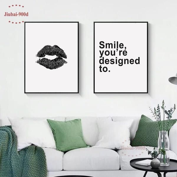 Dental Office Wall Art Canvas Posters Dental Office Decor Dental Office Design Receptions Dental Office