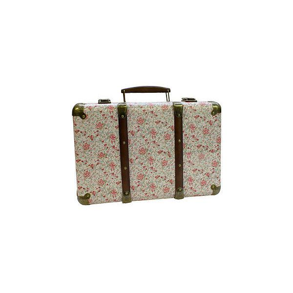 13 best Suitcases images on Pinterest | Suitcases, Vintage ...