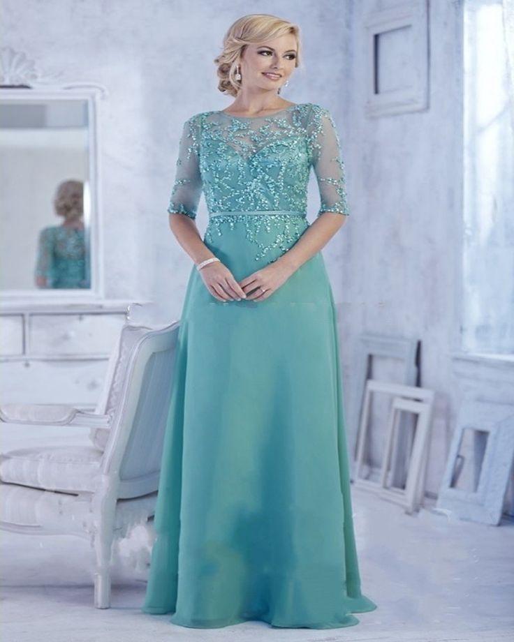 Resultado de imagem para vestidos de festas 2017 mae de noiva