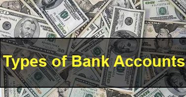 FREE Study materials For Competitive Exams: Different types of Bank Account for Bank exams | B...