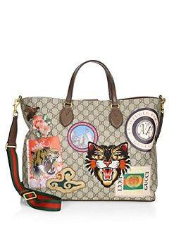 366ec1629c19 Gucci..........Saks | Bag Lady | Pinterest | Superheroes, Gucci and Bag