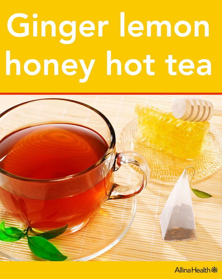 1000+ ideas about Ginger Lemon Tea on Pinterest | Ginger ...