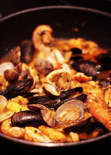 Riccionehotels.com - Il mare offre la materia prima per una cucina gustosissima e sana