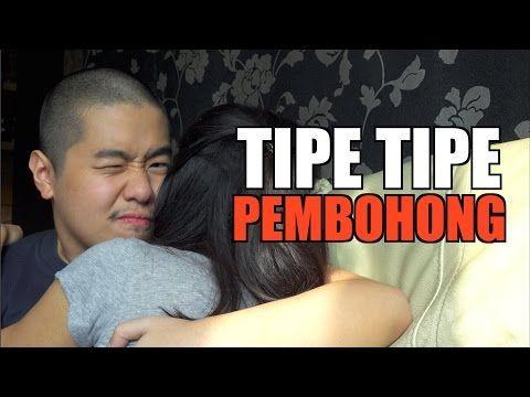 9 TIPE PEMBOHONG