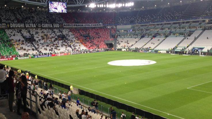 Aggiornamento diretta Juventus-Siviglia (foto). Le formazioni ufficiali…