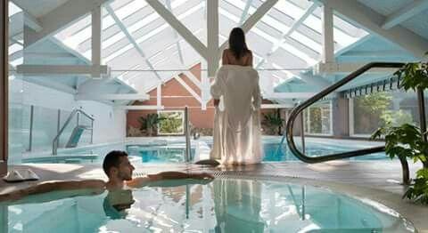 IDEA nº1 PARA PAPA:  QUINTA DA AUGA HOTEL & SPA. Habitación doble con desayuno y acceso al SPA desde 198€ (2 pers.) #Aquintadaauga #HotelesconEncanto #RelaxenSantiago #regaloparapapa