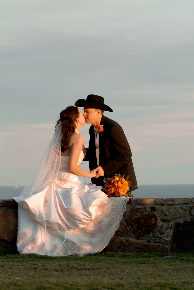 #Wedding at The #SanLuisResort in #Galveston