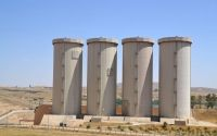 US launches new airstrikes near Islamic State-controlled Mosul dam