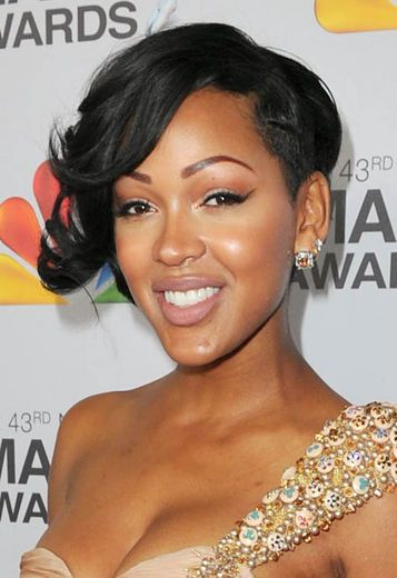 meagan good hair style 30 best hairstyles images on hairdos low hair 7430 | c82714eeb90e61cb948b22a71a788087 good haircuts celebrity hairstyles