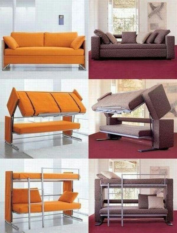 Multi Purpose Furniture For The Home Pinterest Couch