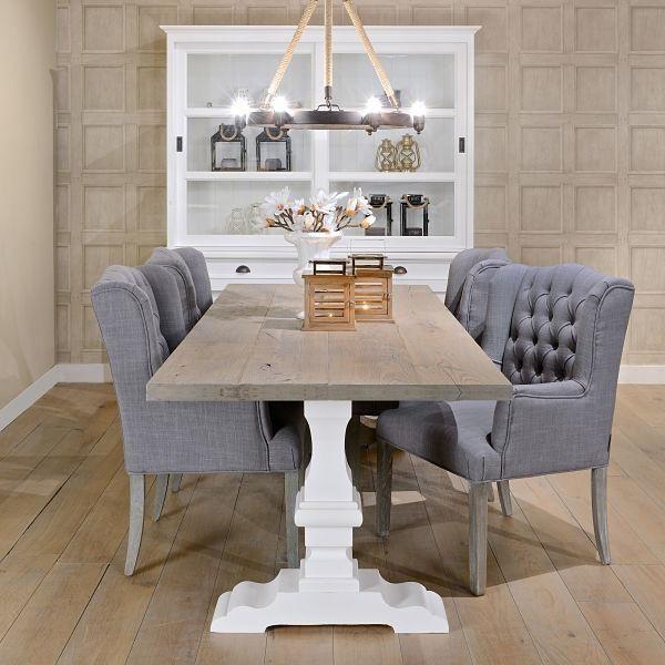 Esszimmermöbel weiß  818 besten Dining Tables Bilder auf Pinterest   Esszimmermöbel ...